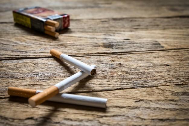 ¿Puede subir a 10 euros la cajetilla de tabaco?