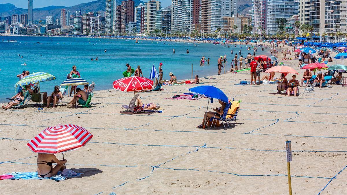 """Aumento de las """"playas sin humo"""" para este verano"""
